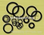 O型圈 橡膠圈 O型密封圈 橡膠防水圈 橡膠密封件
