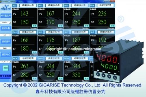 GA4000PID/溫度/液位/壓力/溫溼度/控制器