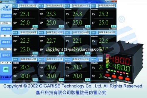 GA4800多功能PID/溫度/液位/壓力/溫溼度/控制器