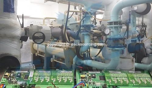 SE500 熱電偶/白金電阻溫度傳送器