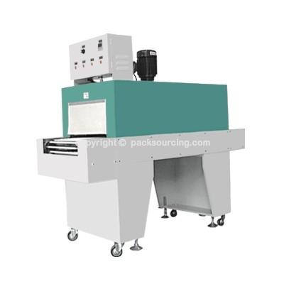 收縮包裝機械 » 豪華型收縮機 PS-4210