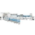 High Speed Bottling Line