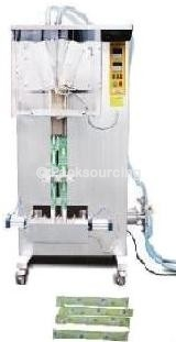 Automatic Double-tube liquid packaging machine