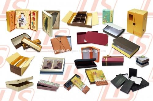紙盒 包裝盒 彩盒 禮盒 設計印刷製造