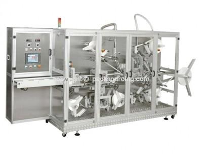敷料類 / 囊袋式敷料製造機 CM-133
