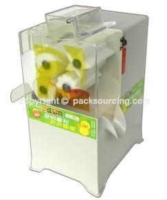 綜合水果榨汁機