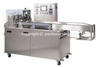 UPM-300M   固型物自動包裝機