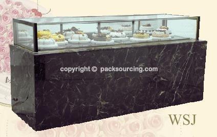 展示櫃 > WSJ 珠寶盒抽屜式展示櫃