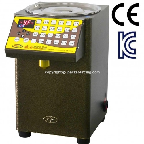 果糖定量機 >> 果糖定量機-ET-9EN(烤漆)