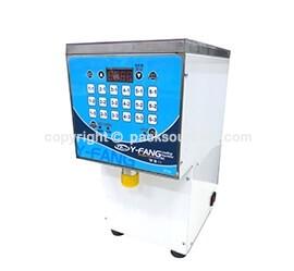 果糖定量機 >>粉類量機-ET-9J(不銹鋼)