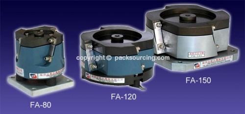 振動機系列 > FA 系列-振動機本體