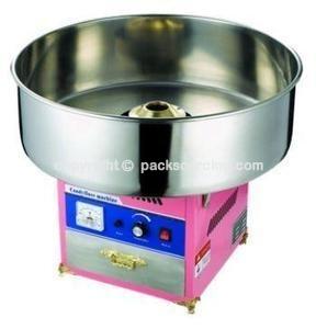 NHKG035 桌上型瓦斯棉花糖機