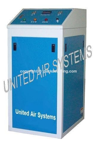 充氮包裝用高純度氮氣產生機 - 中、小型