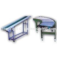 自動倉儲設備系列及各類輸送設備整廠規劃設計製造
