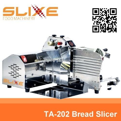 TA-202 單片吐司切片機Bread Slicer