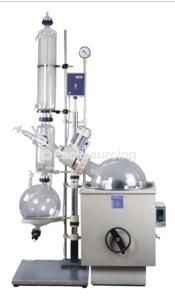 藥品包裝機系列 / 濃縮機系列 >大型旋轉減壓真空濃縮機 CB-U406