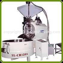 罐裝咖啡整廠設備