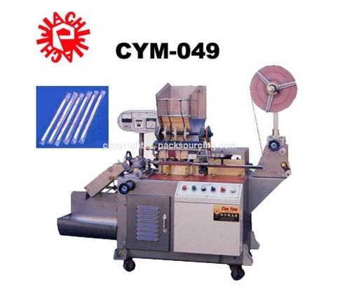 全自動竹筷包裝機  CYM-049