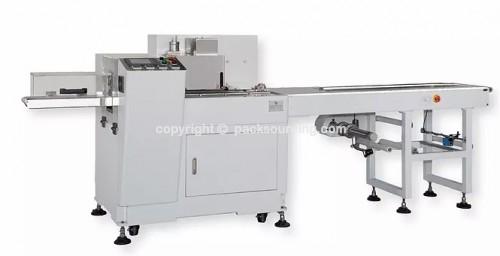 客製化機台 / 高速臥式固體自動包裝機 HW-260UX