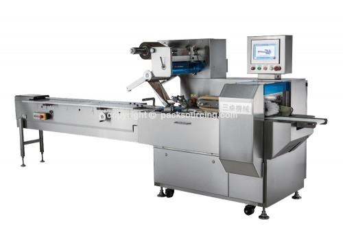 CT-1100R包裝機械   Automatic Packaging Machine