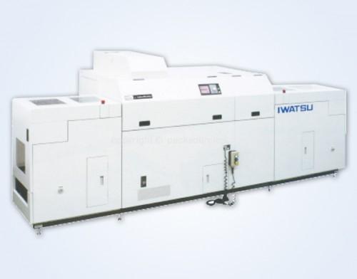EM-250W 產業用數位標籤UV印刷機