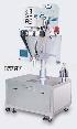 SM-2002半自動螺旋式粉末計量充填機(桌上型)