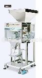 SM-02  半自動磅秤計量充填機