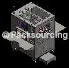 紙卡式包裝系列 / ML1 電熱式(轉盤式) 半自動熱壓機