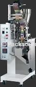粉末顆粒自動包裝機 > KFS-203 粉末顆粒自動充填計量包裝機