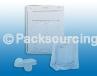 立體三折盒 / 真空成型盒