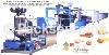 GDQH-300.450 多功能連續充氣軟糖自動澆鑄成型生產線