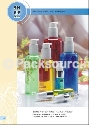 PET(PETE)彩色瓶系列 (10 項產品)