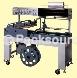 包裝機械 > 封口機 / ASL-250 L型全自動封口包裝機