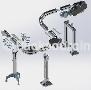 彈性組合式輸送系統 Conveyor System