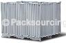 鐵箱 >鐵箱、鐵密箱、鐵條箱、卡扣式鐵密箱、卡扣式鐵條箱、回收式鐵條箱、回收式鐵密箱等