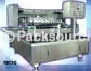 SBC系列 全自動轉盤式噴洗瓶機
