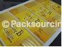 PVC、合成、珠光貼紙 / 霧面珠光貼紙(銘版)+加厚+單色漸層印刷+特殊軋型