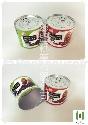 圓形紙管紙罐專業製造廠 / 易開蓋紙罐