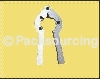 長螺口封蓋夾(鋁製專利)