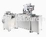 彩妝粉生產設備 > 壓粉設備 >> 半自動壓粉機  FP-603A