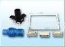 OEM代工塑膠射出產品-電子器材內組件