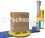 膠膜棧板裹包機 全球市佔率第一