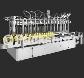充填機  >  KWT-8120C  十二 頭自動充填機