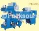包裝機械 > PE 包裝機 / 袖口式全自動封口收縮包裝機 PES-625+PE4535