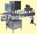 包裝機械 > 套入機 / M-625SV 自動標籤套入機 (瓶身)