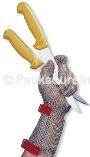 安全鋼絲手套