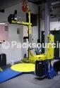 【FROMM 富朗包裝】專業各種 裹膜機 包膜機生產製造