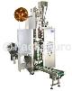 茶包紙機系列 > 全自動帶線帶標超音波包裝機 CB-168