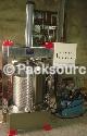 油壓式壓汁機