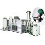 乾燥設備 > 迴轉式真空乾燥機 SY-RBR